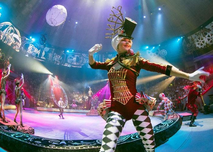 актеры цирка на вернадского фото цветы разводят как